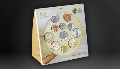 2009 Baby Gift Pack