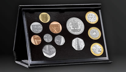 2009 Proof Set Deluxe Edition