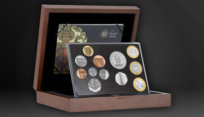 2009 Proof Set - Executive Edition