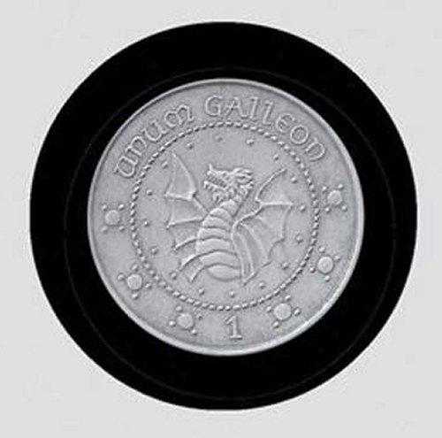 Diagon Alley Coin