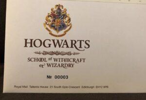 Harry Potter eBay