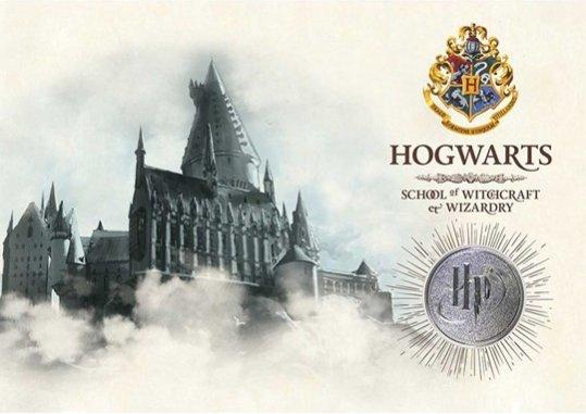 Harry Potter Hogwarts