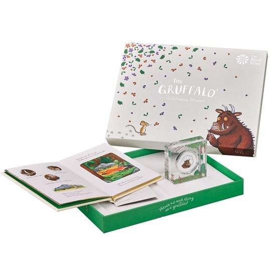 The Gruffalo 2019 Gift Set