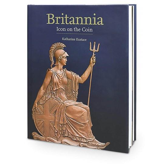 Britannia Coin Book