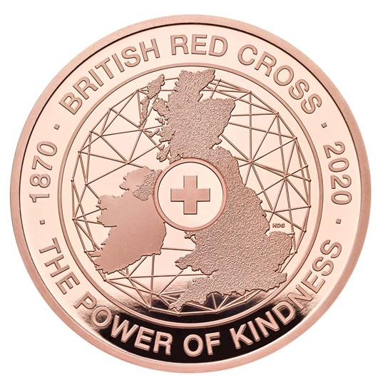 Gold Proof Coin