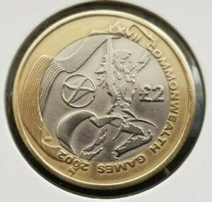 2002 Commonwealth Games - Scotland-circulated