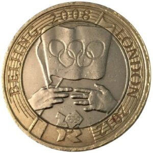 2008 Olympic Games Handover Ceremony circulated
