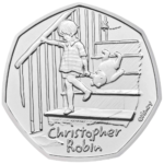 Christopher Robin 50p