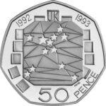 Single European Market 50p