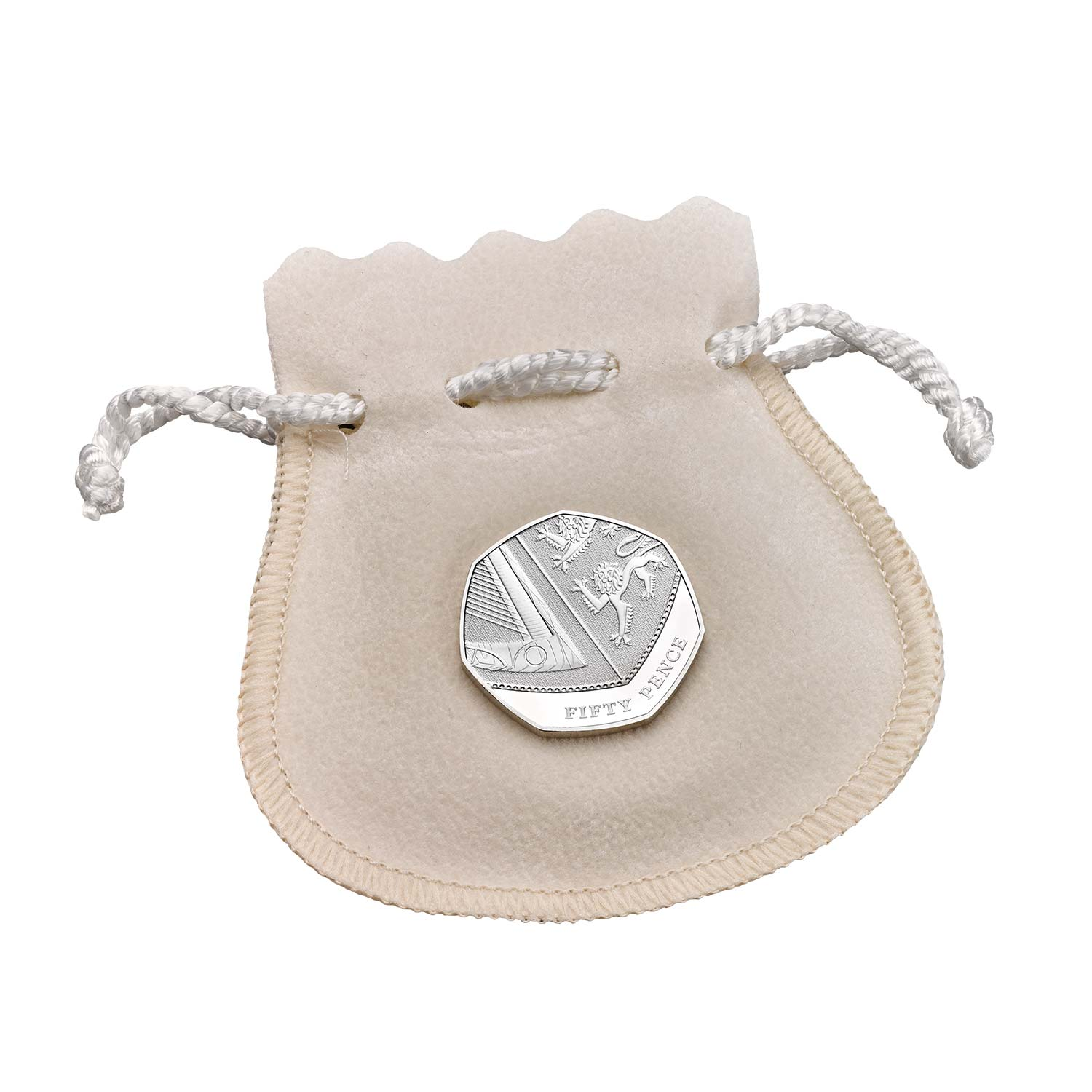 The Tooth Fairy Coin